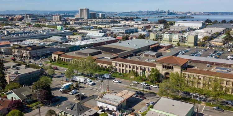 vivir en West Berkeley