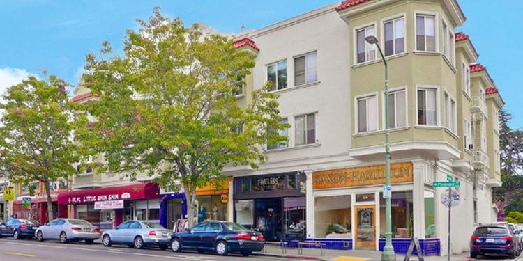 vivir en piedmont avenue Oakland CA