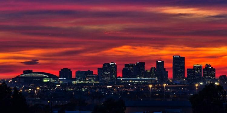 Ciudades mas economicas de Arizona