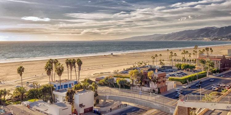 Ciudades mas economicas de California