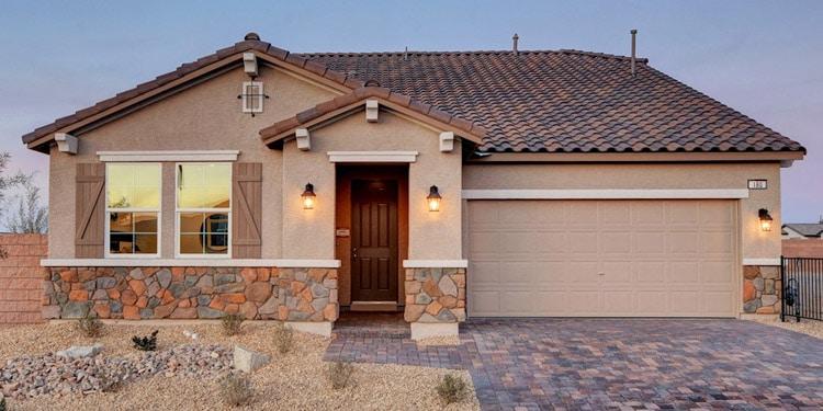 Comprar o alquilar una casa en Las Vegas