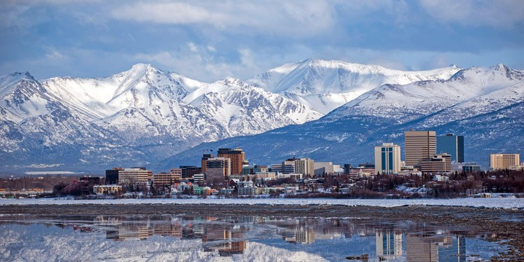 Costo de vida en Alaska
