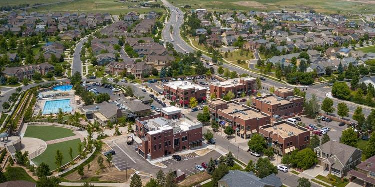 Costo de vida en Arvada Colorado