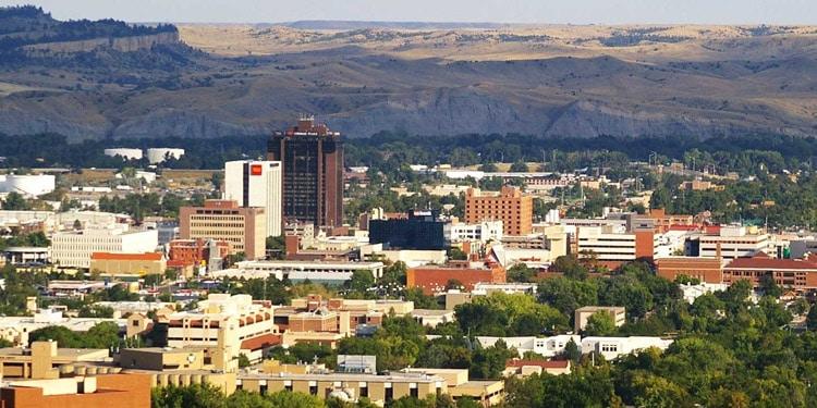 Costo de vida en Billings Montana