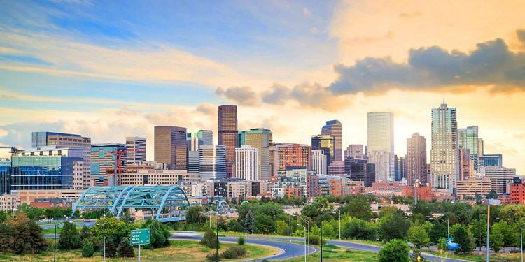 Costo de vida en Denver Colorado