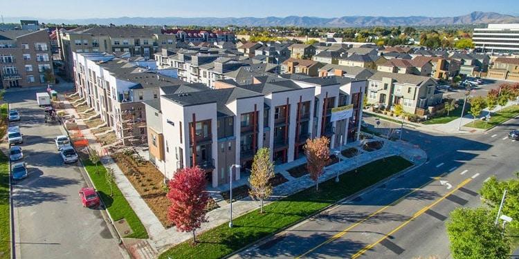 Costo de vida en Lakewood Colorado