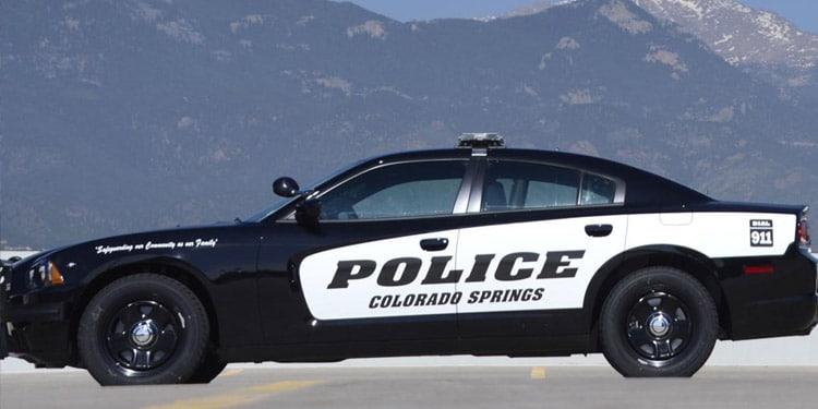 Crimen en Colorado Springs
