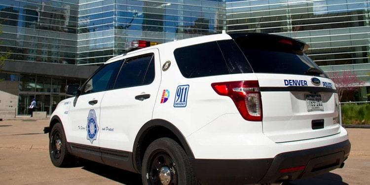 Crimen en Denver CO