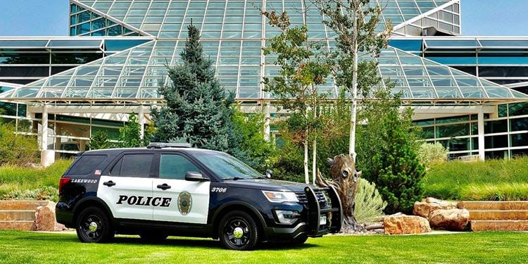 Crimen en Lakewood CO