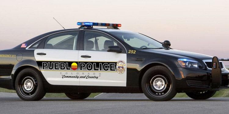 Crimen en Pueblo Colorado