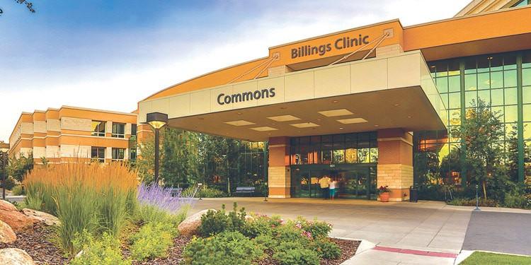 Empleos en Billings Montana