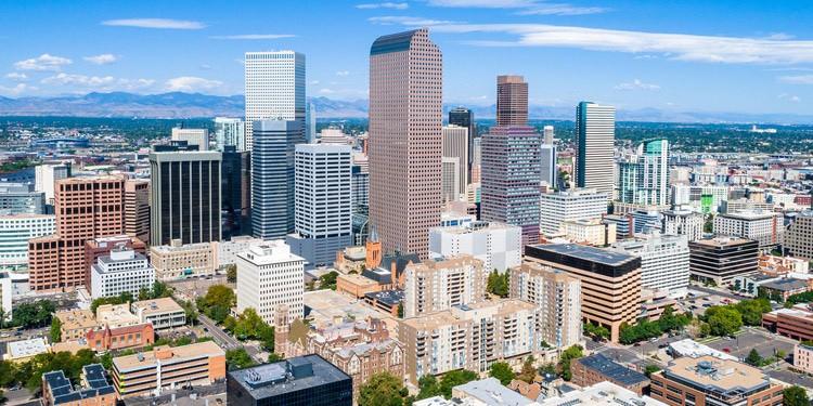 Empleos en Denver Colorado