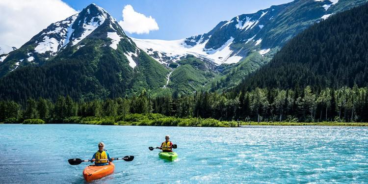 Entretenimiento y cosas que hacer en Anchorage Alaska