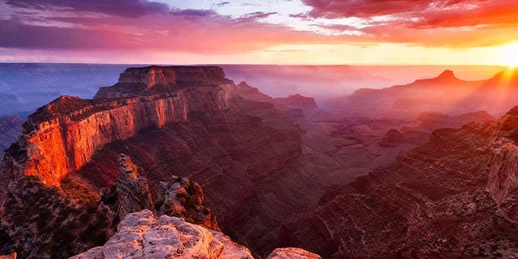 Entretenimiento y cosas que hacer en Arizona