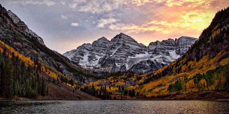 Entretenimiento y cosas que hacer en Colorado Springs