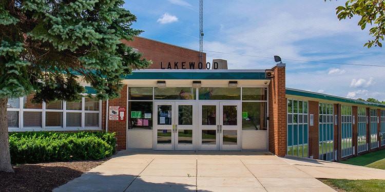 Escuelas y universidades en Lakewood