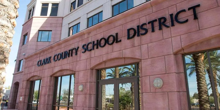 Escuelas y universidades en Las Vegas