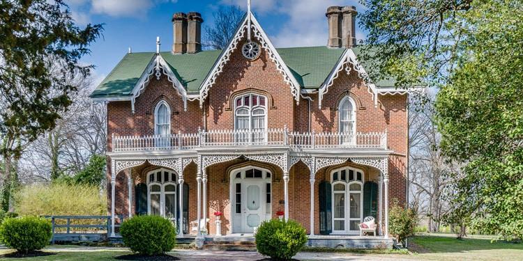 Holly Springs ciudades baratas Mississippi