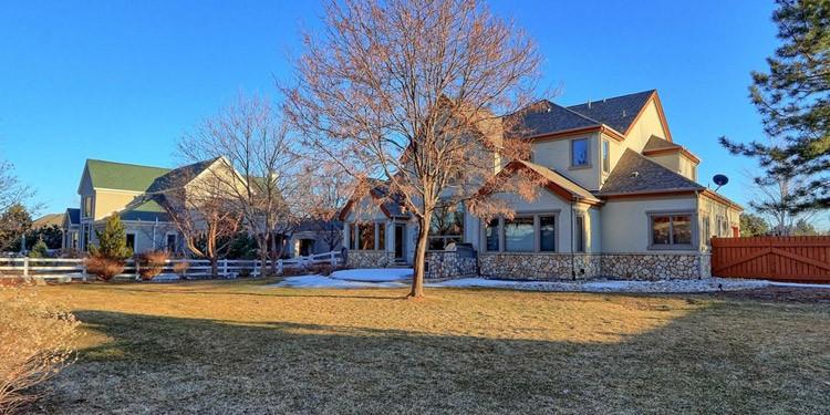 Mejores lugares donde vivir en Lakewood Colorado