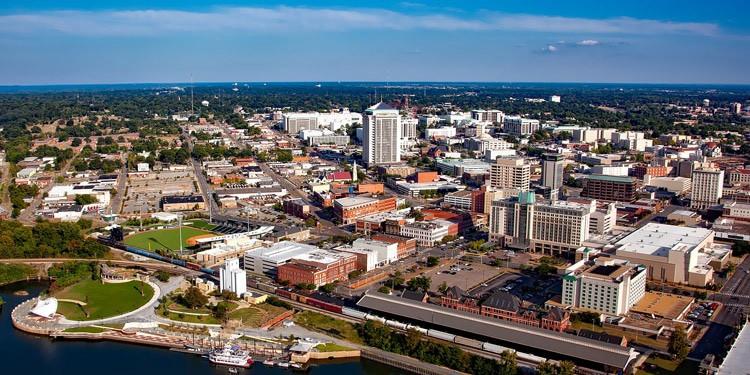 Ventajas y desventajas de vivir en Alabama