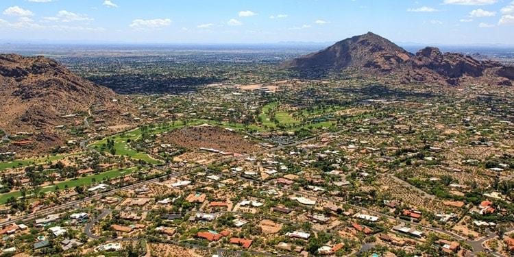 Ventajas y desventajas de vivir en Arizona