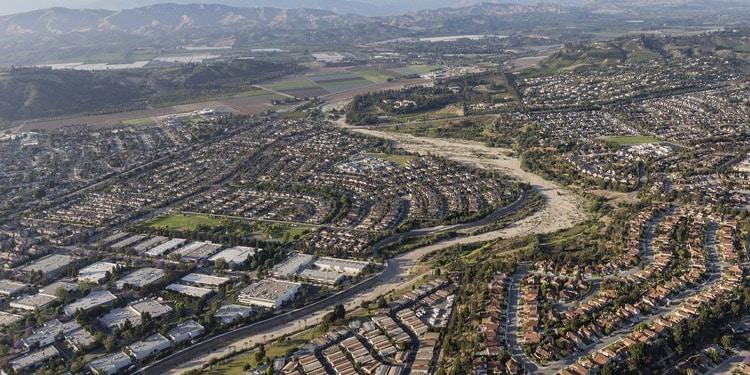 ciudades baratas California camarillo