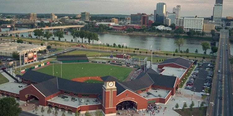 ciudades economicas Arkansas North Little Rock