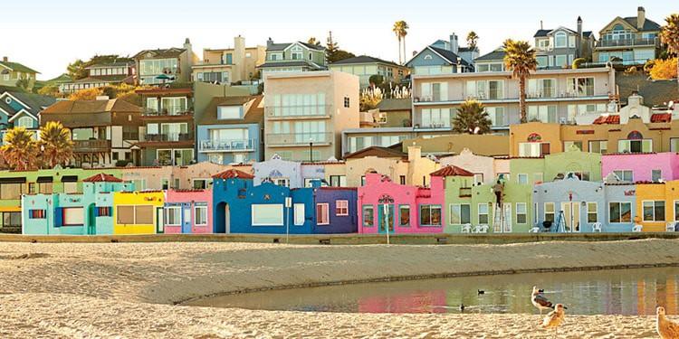 ciudades mas baratas de California