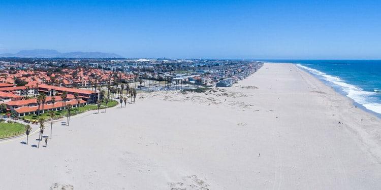 ciudades mas baratas de california Oxnard