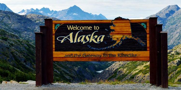 como es vivir en Alaska