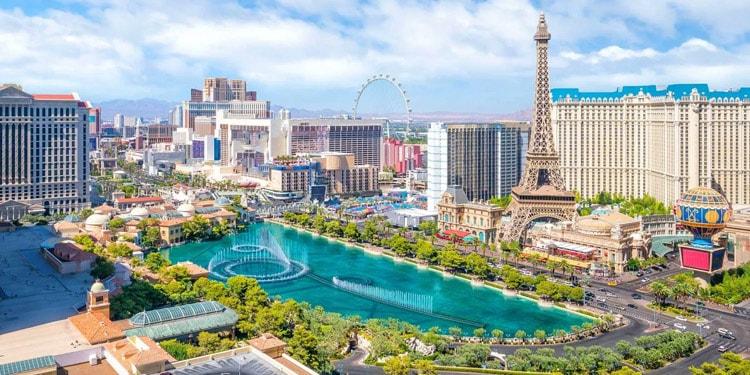 como es vivir en Las Vegas Nevada
