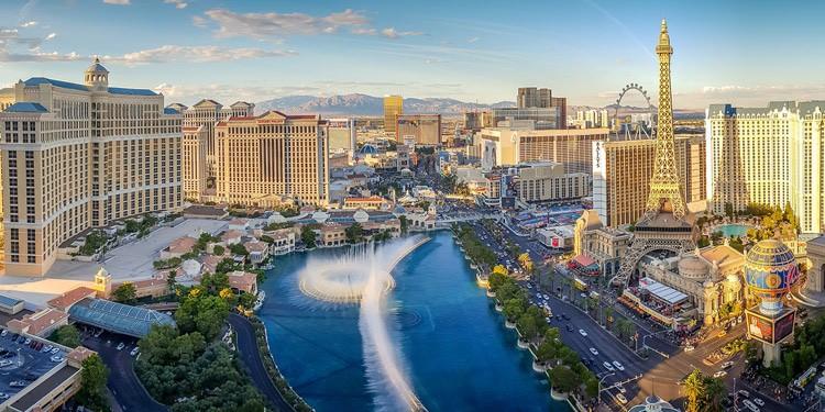 empleos en Las Vegas
