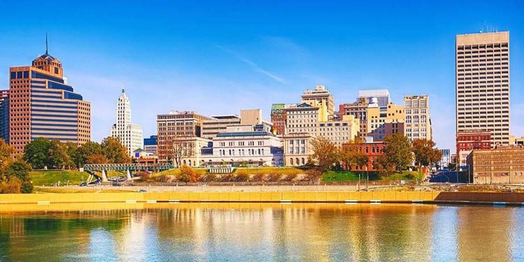 mejor ciudad Mississippi Southaven