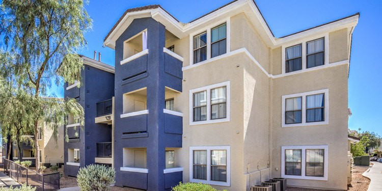mejores ciudades para vivir en Las Vegas Whitney Ranch