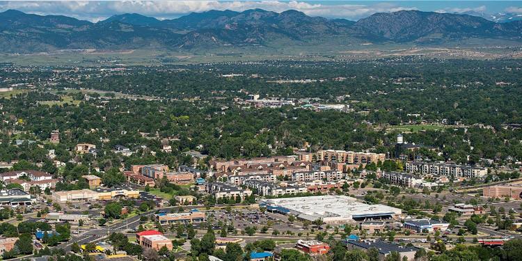 vivir en Arvada Colorado