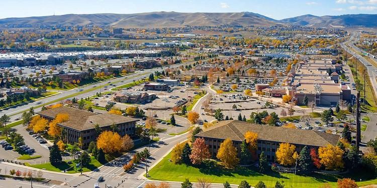 vivir en Lakewood Colorado