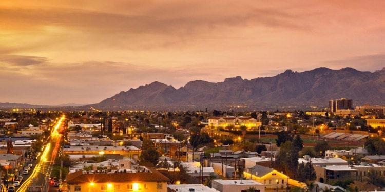 vivir en Oro Valley Arizona
