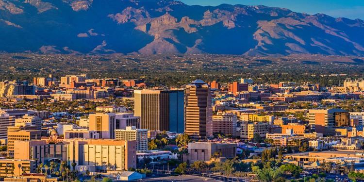 vivir en Tucson Arizona