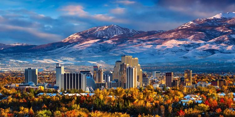 Ciudades mas economicas de Nevada baratas