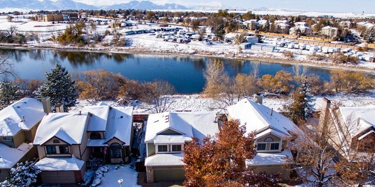 Clima de Westminster Colorado