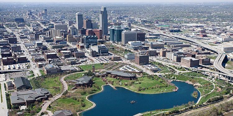Costo de vida en Omaha Nebraska