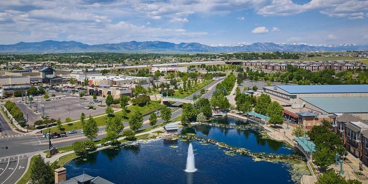 Costo de vida en Westminster Colorado