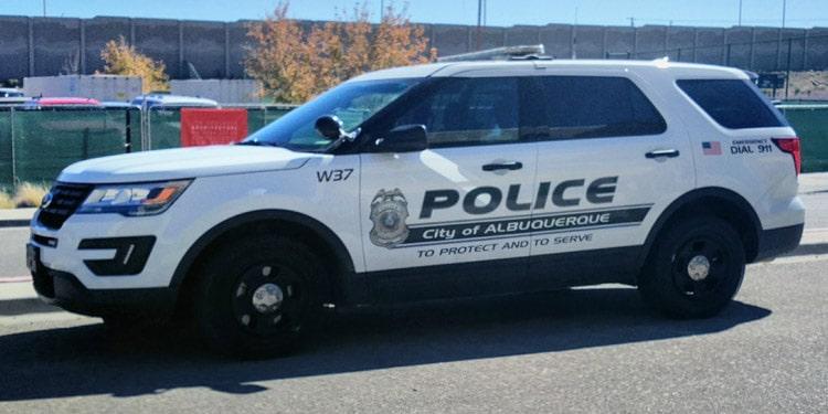 Crimen en Albuquerque NM