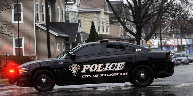 Crimen en Bridgeport Connecticut