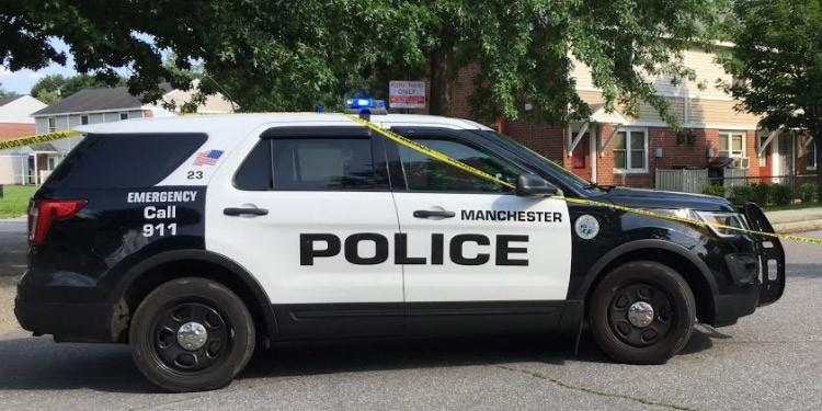 Crimen en Manchester NH