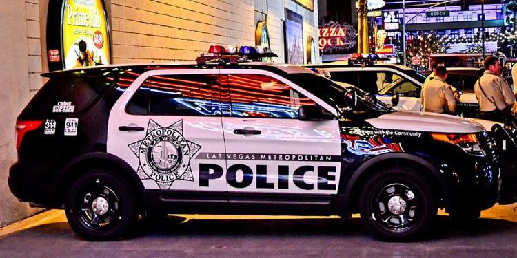 Crimen en Nevada