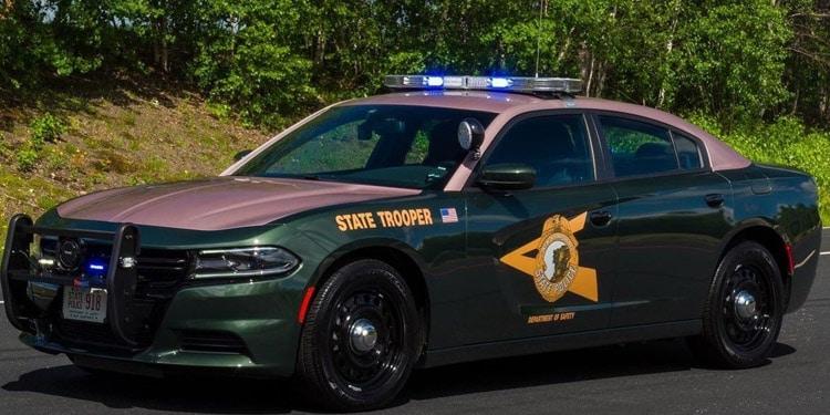 Crimen en New Hampshire