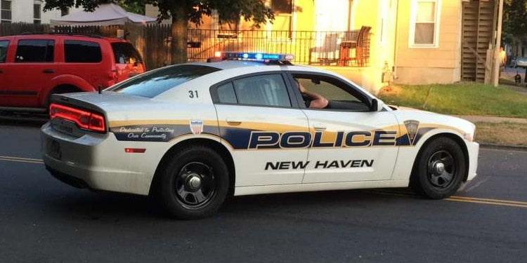 Crimen en New Haven CT