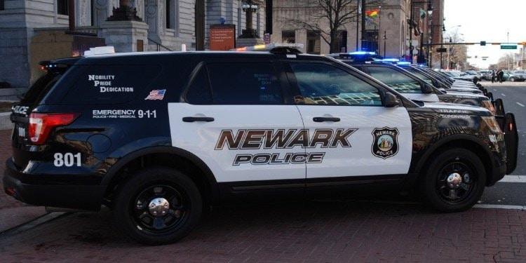 Crimen en Newark Newark