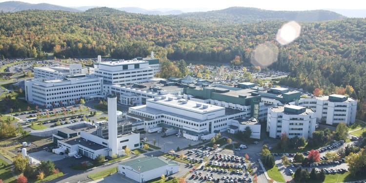Empleos en New Hampshire